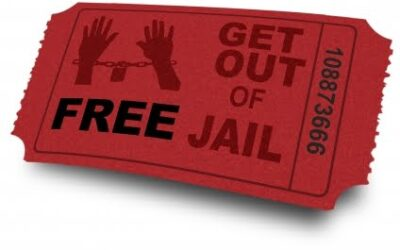 Get Out of Jail Free Card/Goals Based Retirement