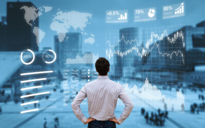 Evolution of the Financial Services Industry- Tips for Finding a Financial Advisor