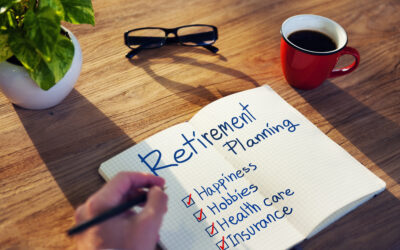 Emotions vs Goals Based Retirement- 5 Tests of a True Income Specialist