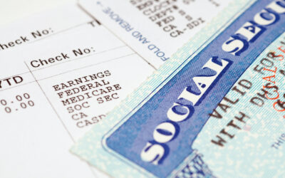 Social Security 2.0 – How to Create Income