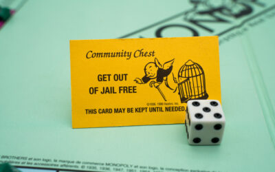 Get Out of Jail Free- Estate Planning