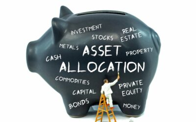 Time to Allocate- Goals Based Retirement