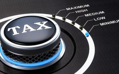 Tax Strategies- Emotional Investing