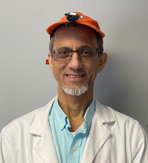 Hassan Jafary, MD, FACP, MRO