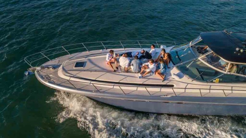 South Beach Boat Rental