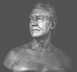 William Harvey, clay