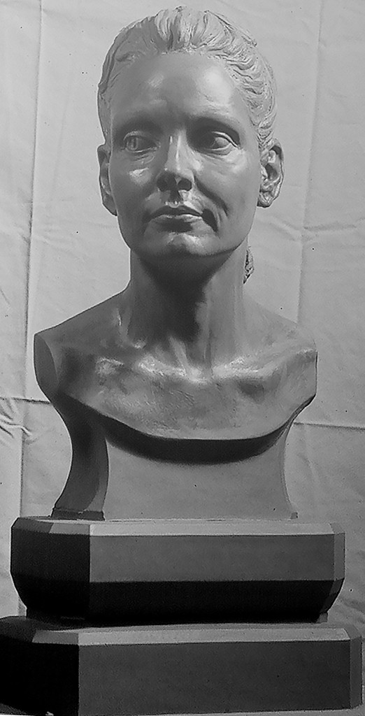 Michele, clay