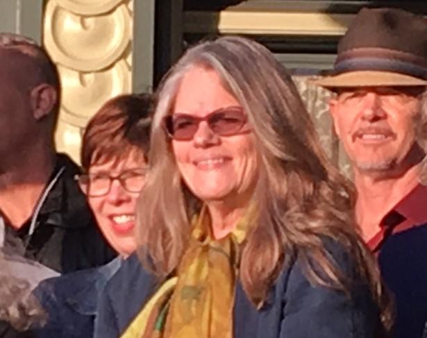 Deborah Heiligman 3 October 2017 (2)
