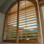 Shutter King Blinds Products Shutters and Louvres Custom Wood Shutters Collection
