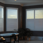 Shutter King Blinds Products Shutters and Louvres Polyresin Shutters Eclipse Shutters