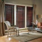 Wood Blinds and Venetians Country Woods® Expose™ 550x550