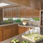 Wood Blinds and Venetians Country Woods® Reflections®