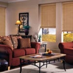 "Alternative Faux Wood Blinds EverWood® 2"" Blinds"