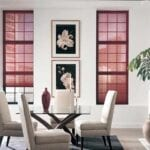 Pleated, Honeycomb and Cellular Shades Brilliance® Pleated Shades 550x484