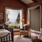 Aluminum and Metal Blinds Reveal™ with MagnaView™