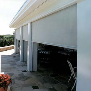 Exterior Sun Shades Louvers And Awnings