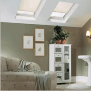 Skylight Fixed And Special System