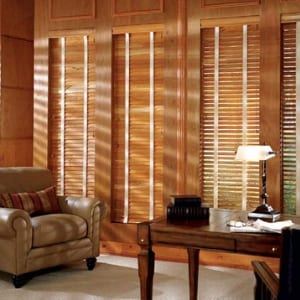 Wood Blinds And Venetians