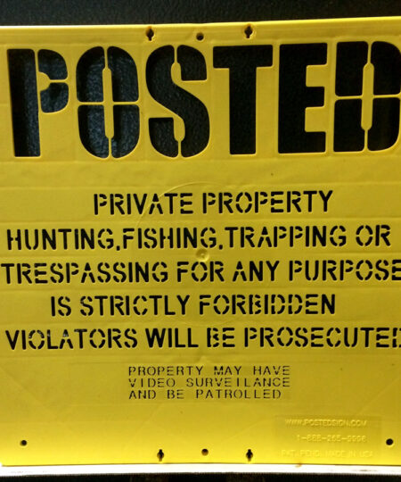 Custom Property Marker