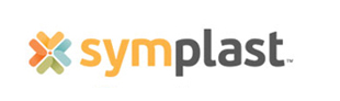 Sym Plast logo