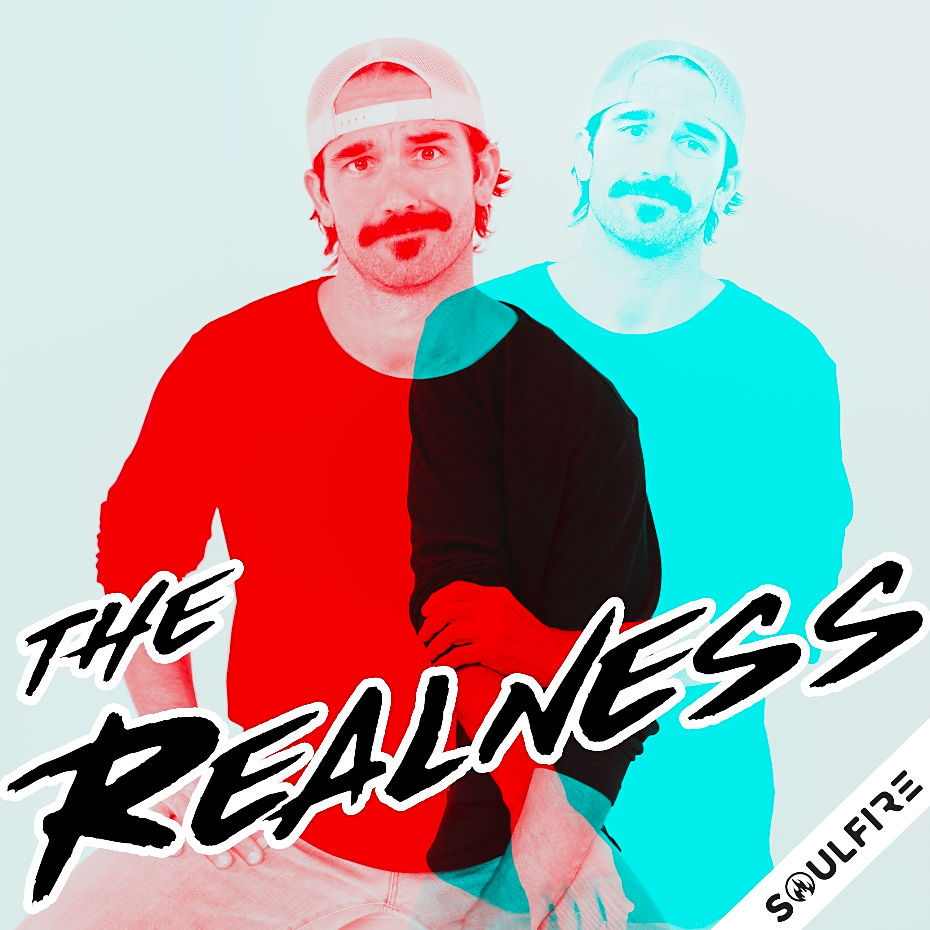 TheRealnessCover