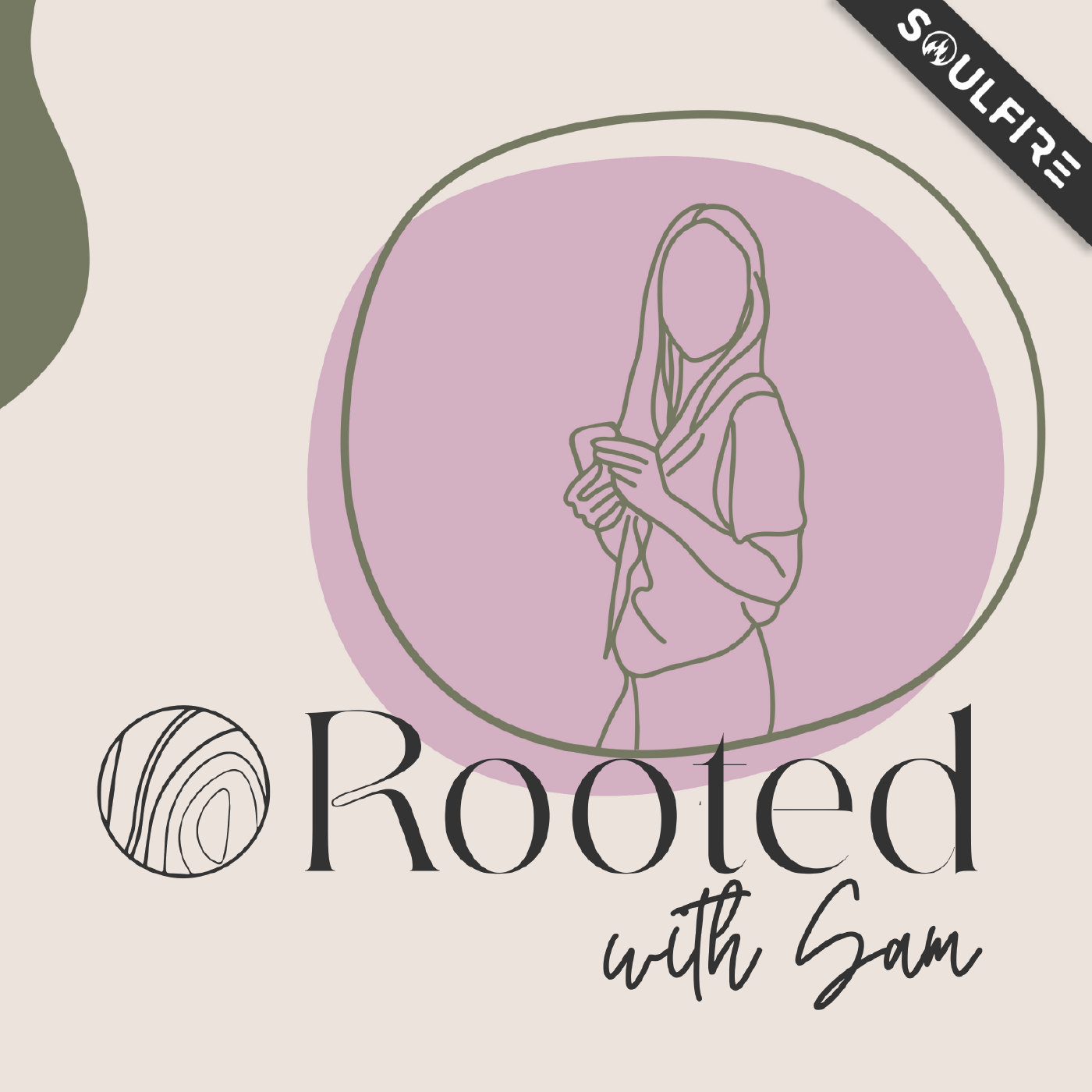 Rooted With Sam Final Cover Art
