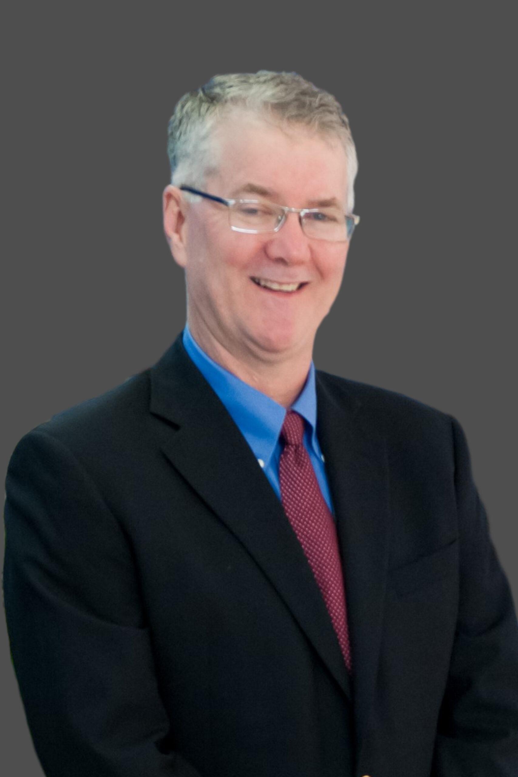 Lawrence A. Lavery, DPM, MPH