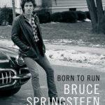 Hardcover Born to Run Book