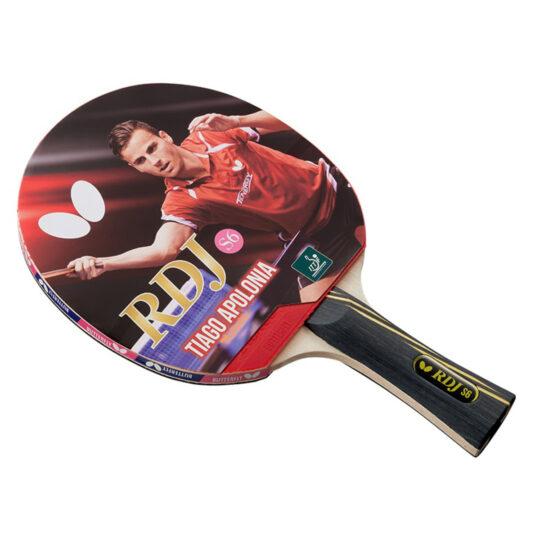 Butterfly RDJ S6 Table Tennis Racket