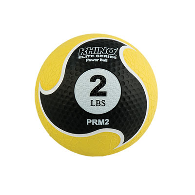 Rhino Rebound Medicine Ball 2 lb