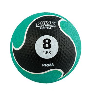 Rhino Rebound Medicine Ball 8 lb