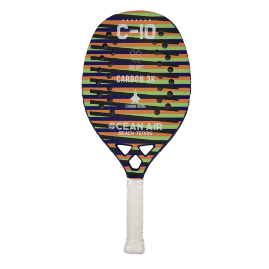 Ocean Air C-10 Beach Tennis Racket