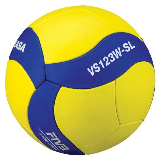 Mikasa VS123W-SL Starter Lightweight Volleyball