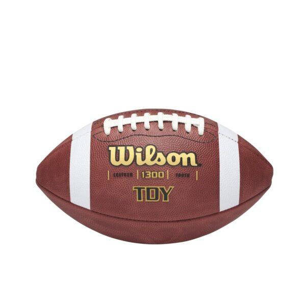 Wilson TDY American Football