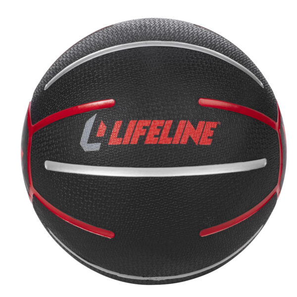 Lifeline Medicine Ball