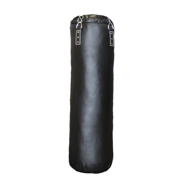 Monster Rings and Cages Boxing Heavy Bag