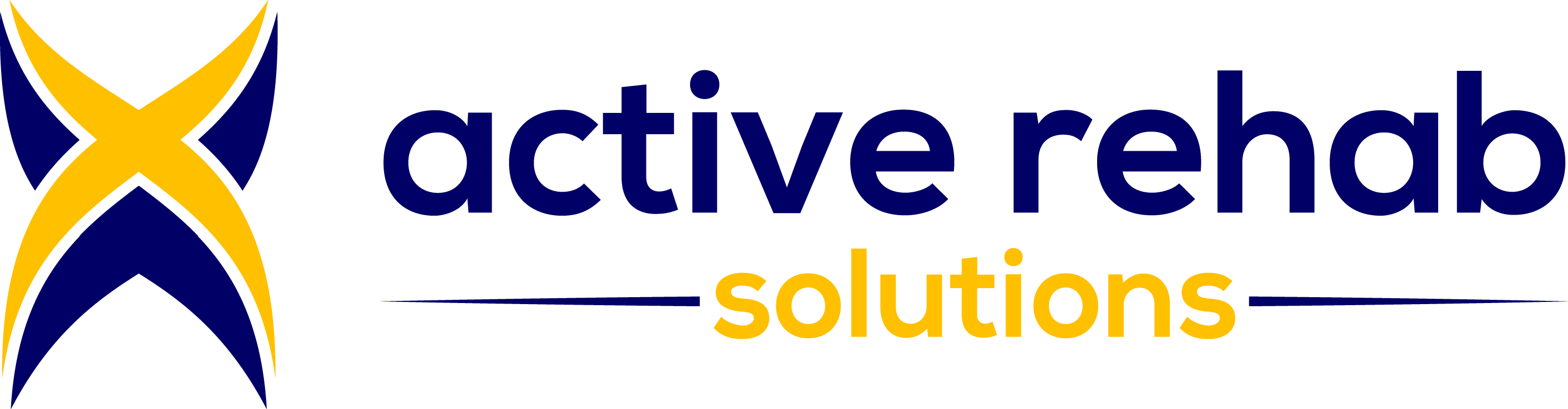 active rehab solutions logo
