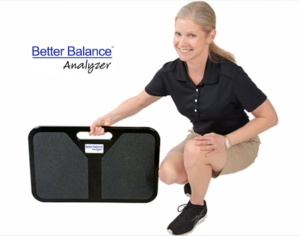 Balance assessment platform Secure Health Inc