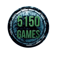 5150 Games
