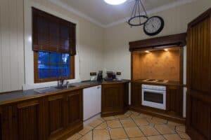 Tamworth accommodation whole house