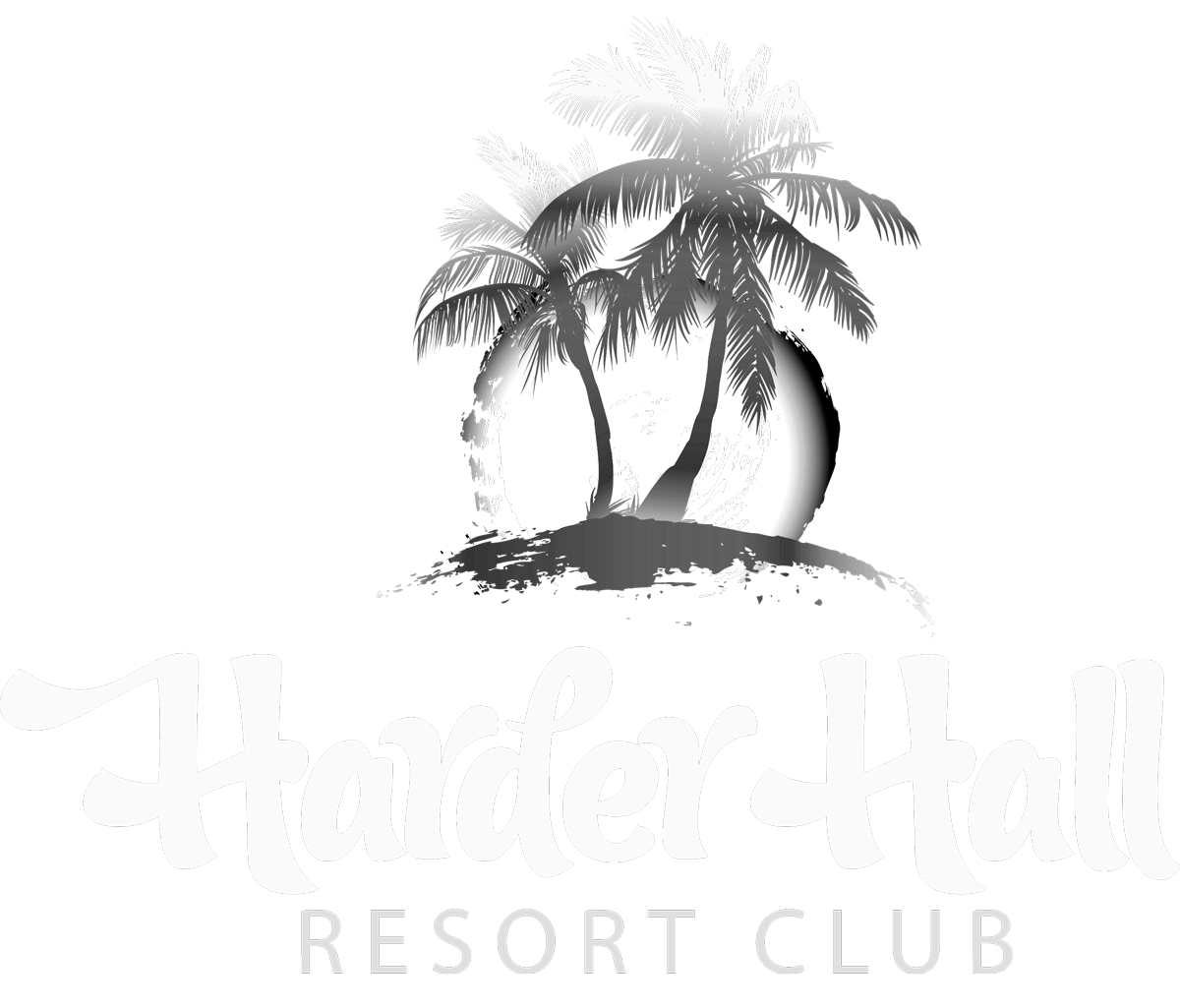 Harder Hall Resort Club logo