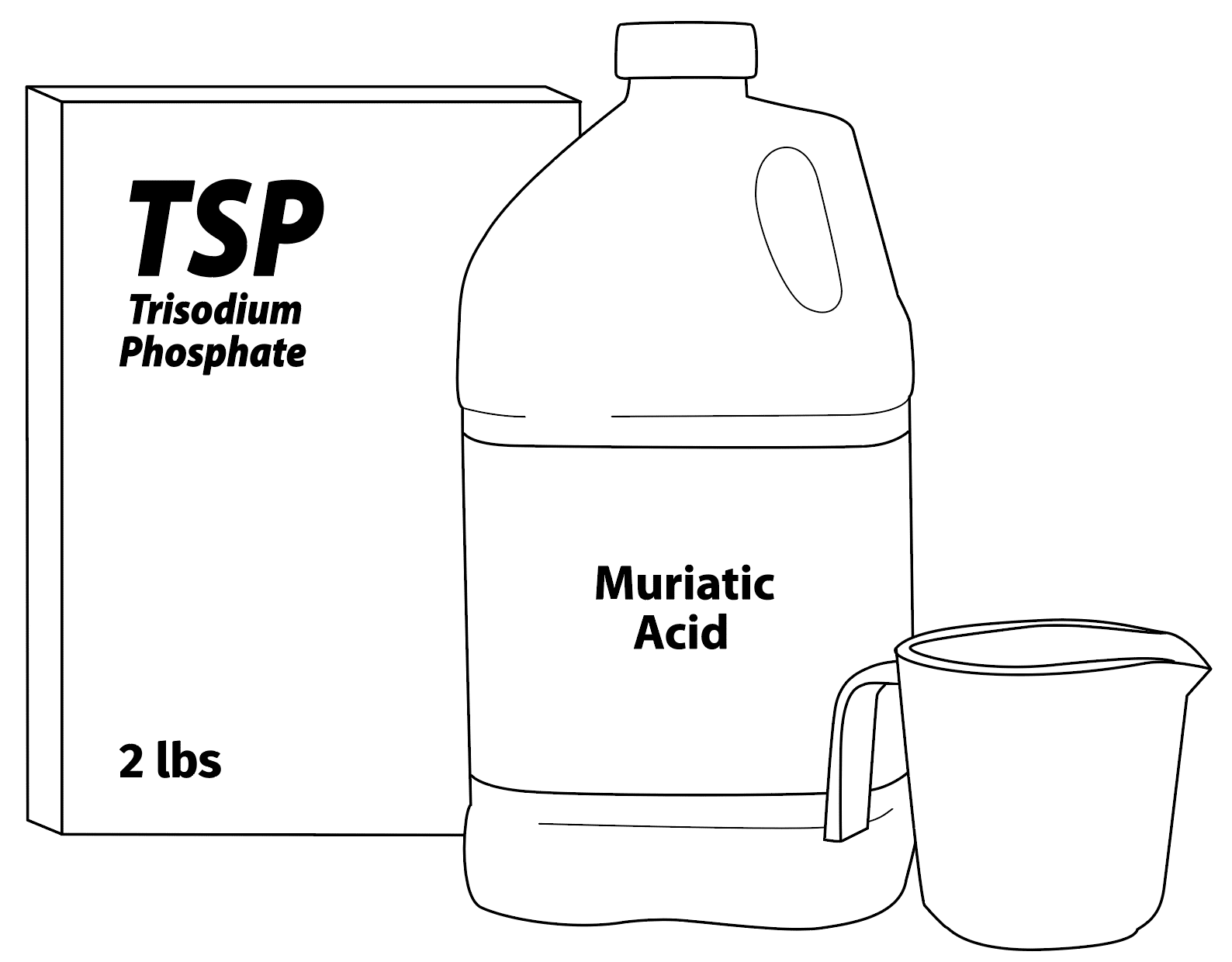 Calcium-mineral-deposit