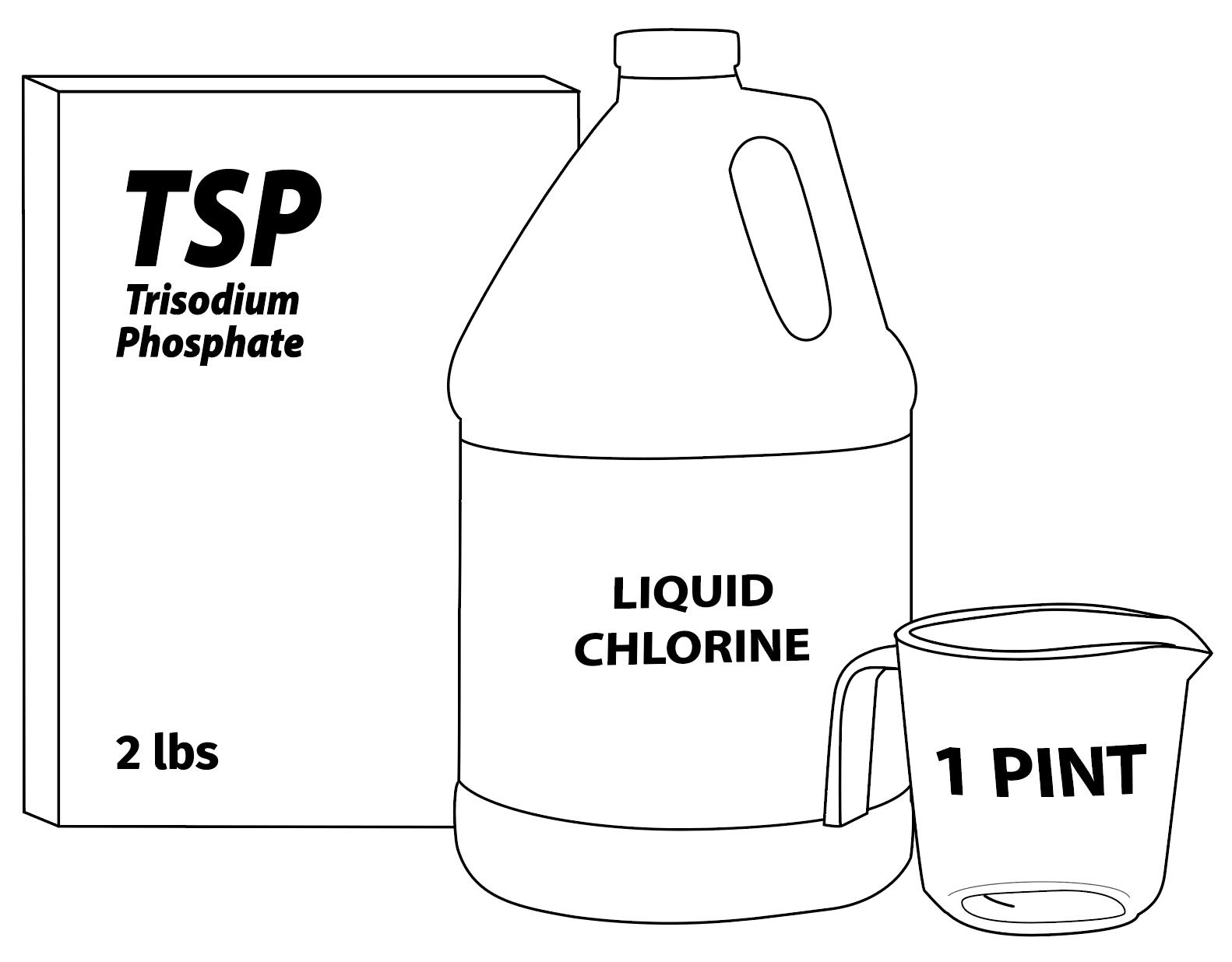 Organic matter-Algae-in-aqueous-solution