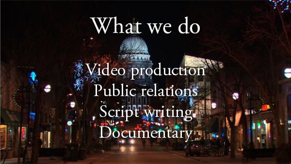 Triangle Media Works, LLC services