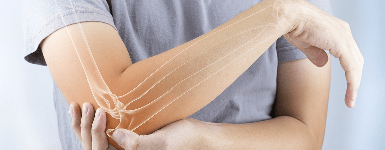 Elbow, Wrist & Hand Pain Relief
