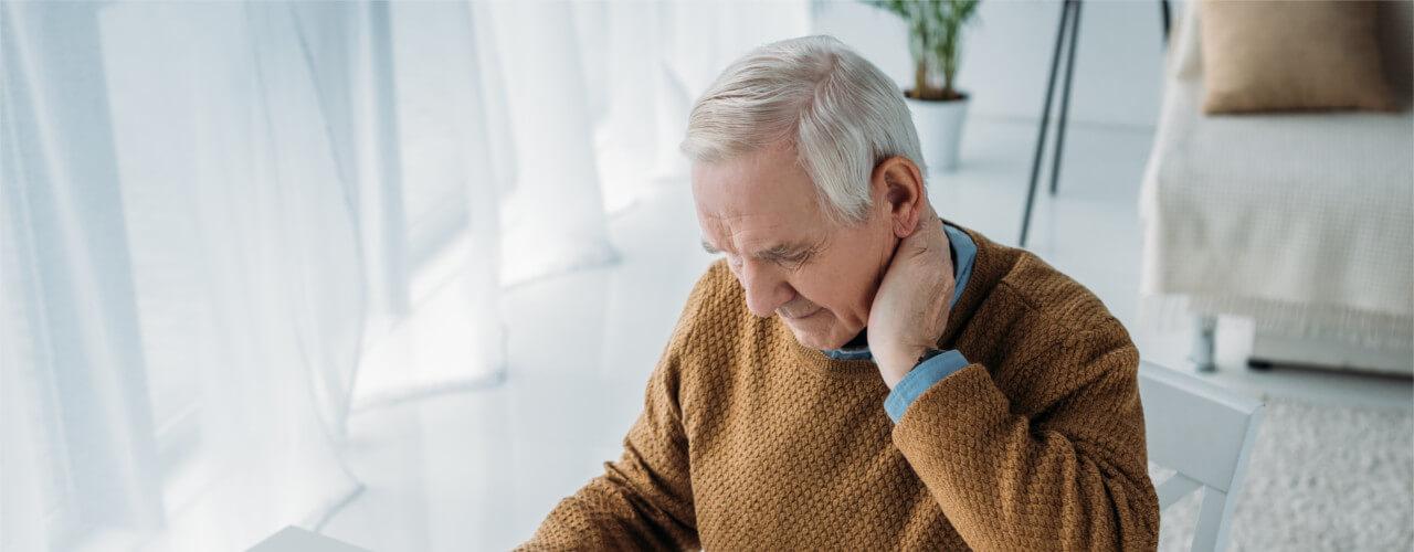 Headaches & Neck Pain Relief