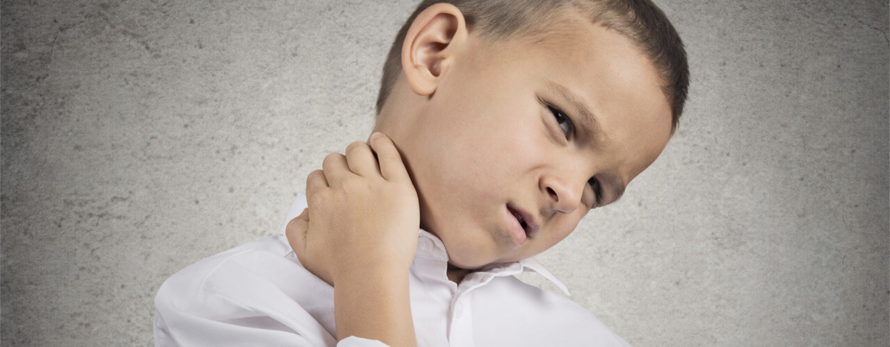 Pediatrics-Torticollis, Toe-walkers, & Gross Motor Delay