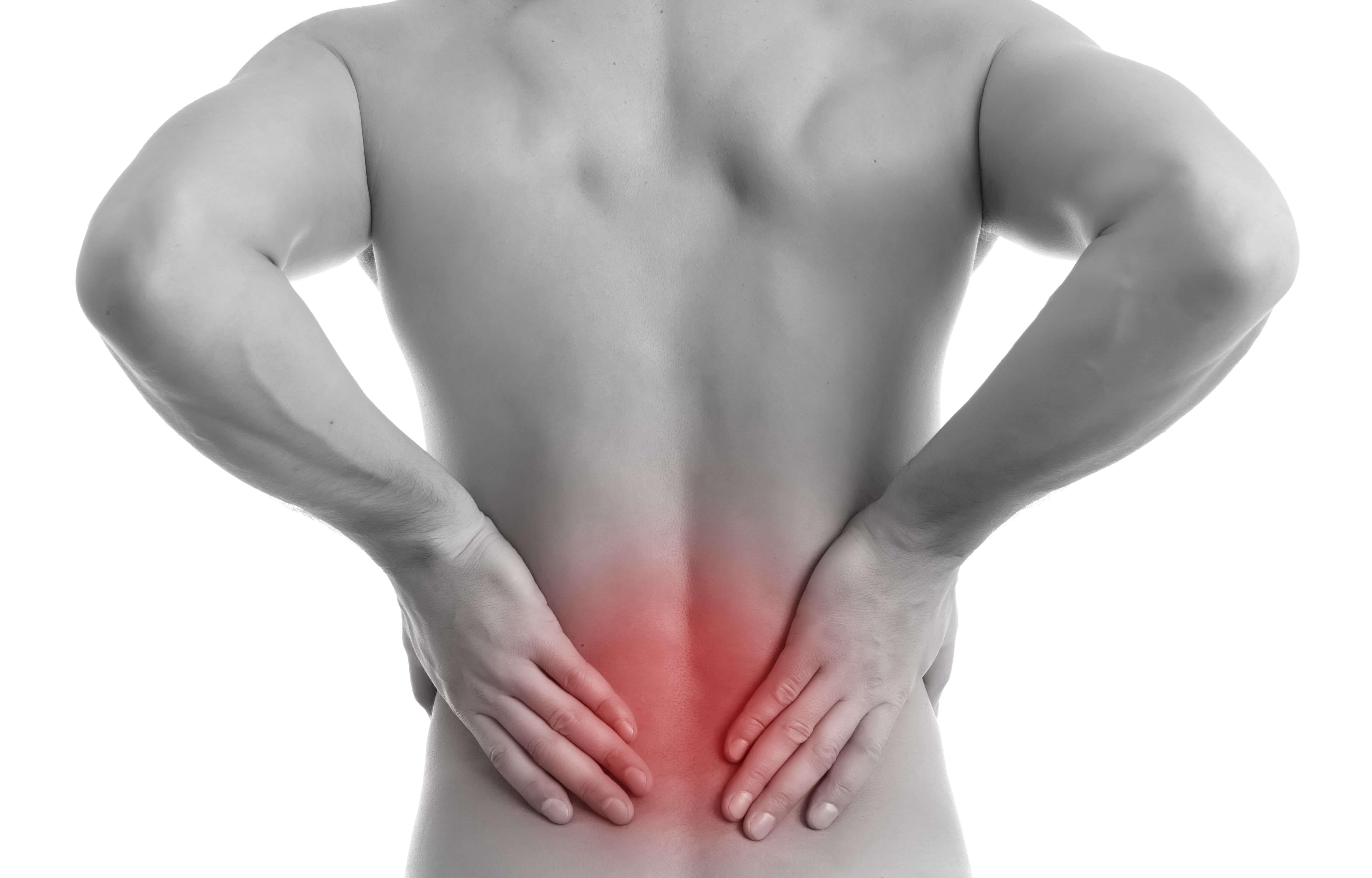 sciatica lower back pain