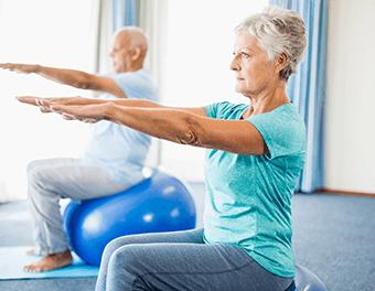 Balance & Gait Disorders