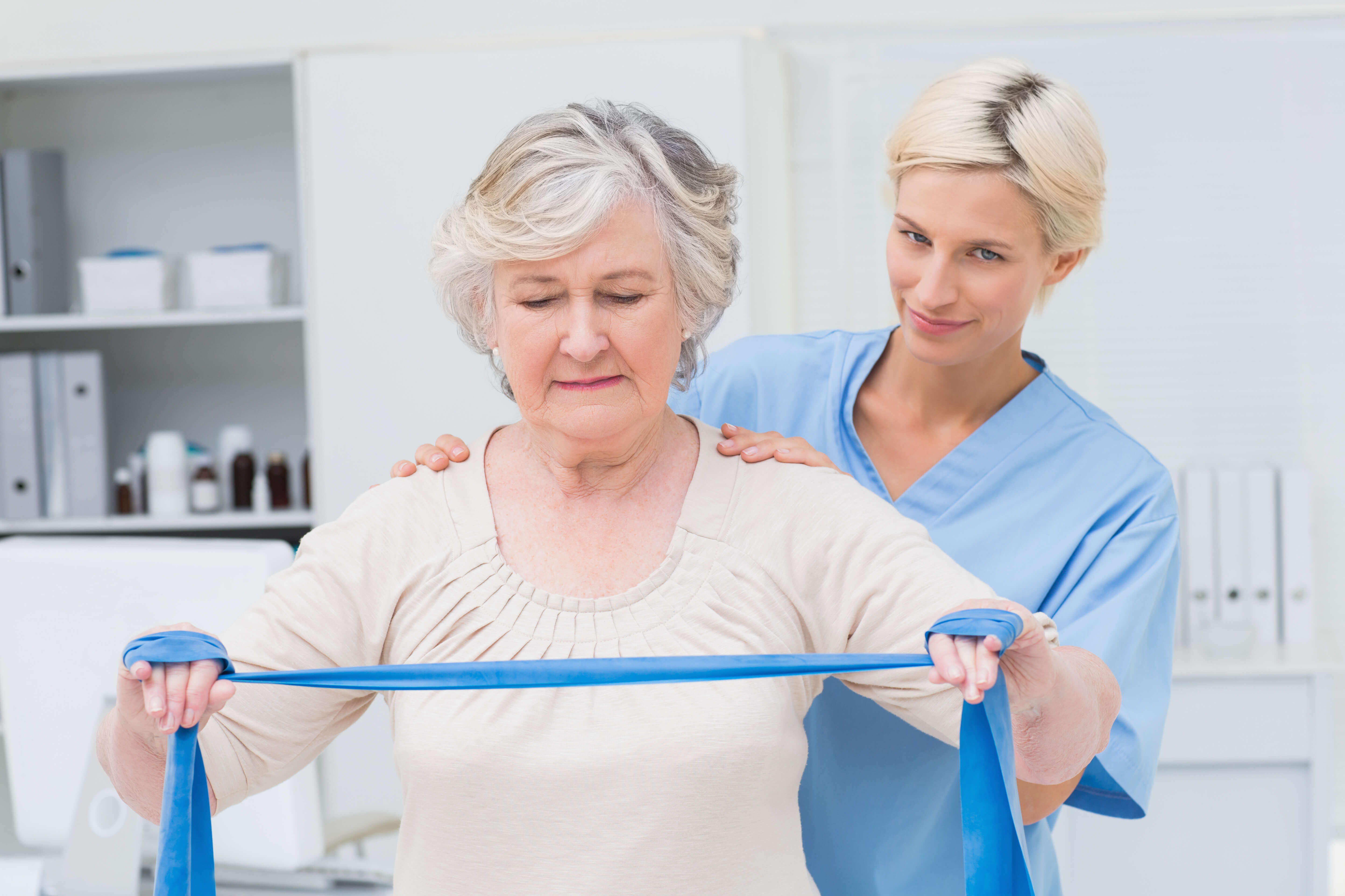 Finding Post-Surgical Rehab in Caledonia
